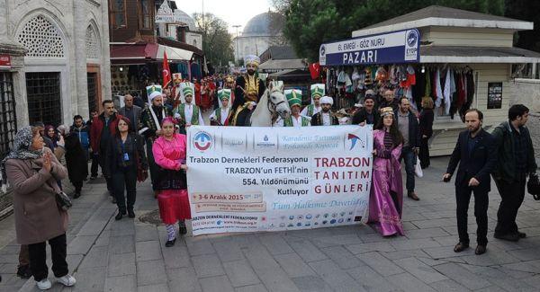 Trabzon Günleri-2015
