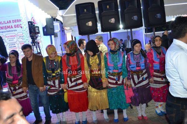 Trabzon Şalpazarlılar Derneği Kültür ve Dayanışma