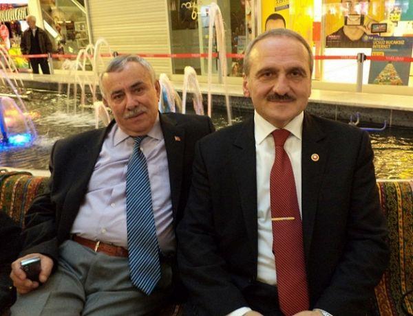 Şalpazarı Stantı-Trabzon.