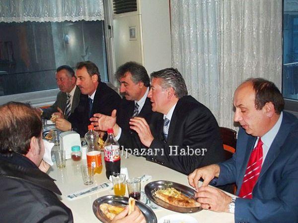MHP Trabzon Büyükşehir Belediye Başkan Adayı Dr. H