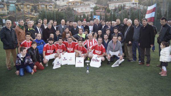 Dorukkirişliler Turnuvası Mustafa Öztürk Anısına.