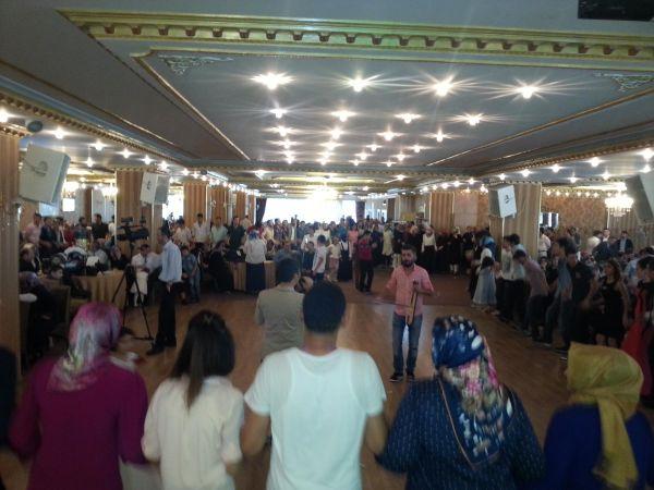 Mahmut Demir'in Mutlu Günü
