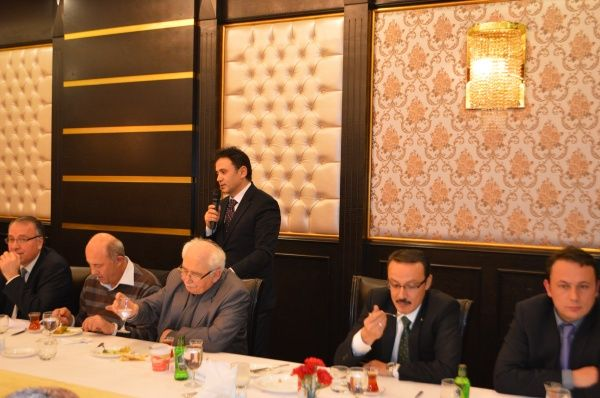 Ankara etkinliği 2015
