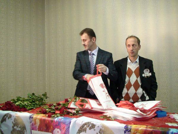 Şalpazarı'nda Kutlu Doğum Haftası'na büyük ilgi