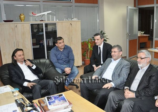 Üsküdar Belediye Başkan Adayı Av.Hilmi Türkmen