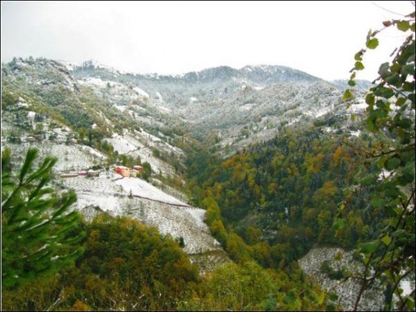 2011-2012.Kış Manzaraları