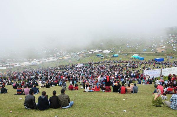 194. Sisdagı Şenliği 2013