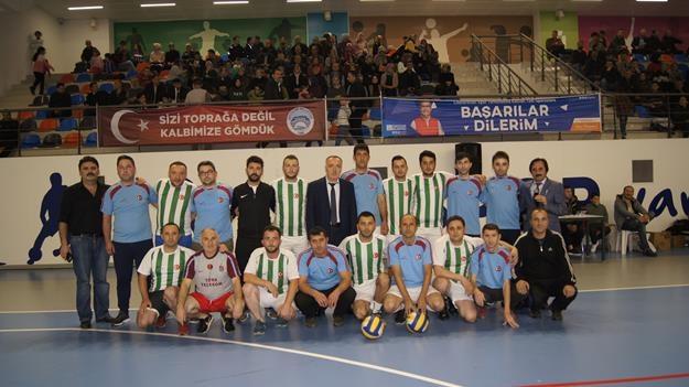 Şehitler Kupası finali-2018
