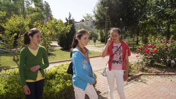 Memleketimin Çocukları İstanbul'da