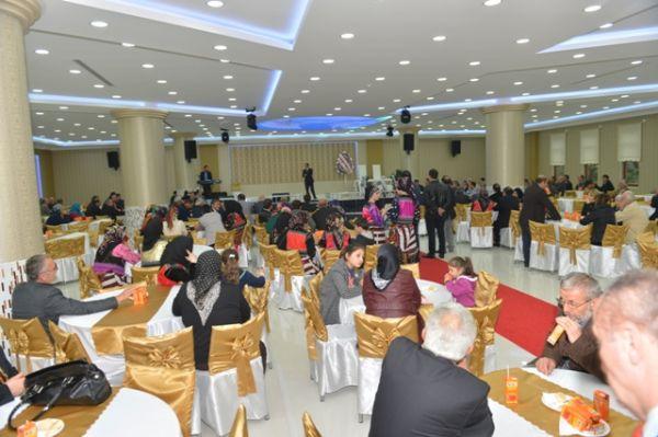 Çinkaya Düğün Salonu Töreni