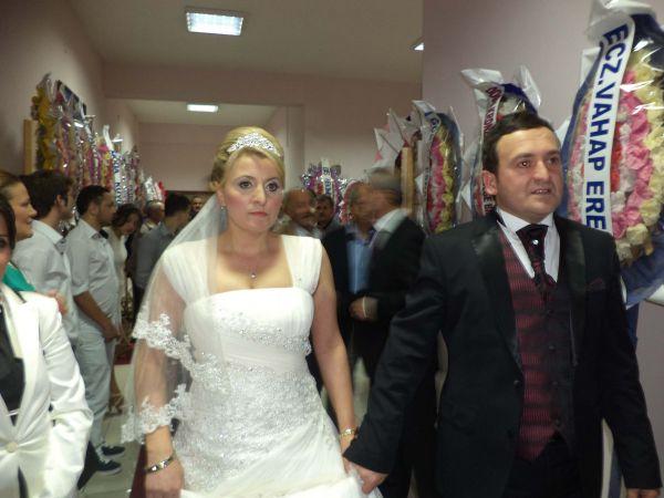 Murat Yılmaz'ın oğlunun düğünü