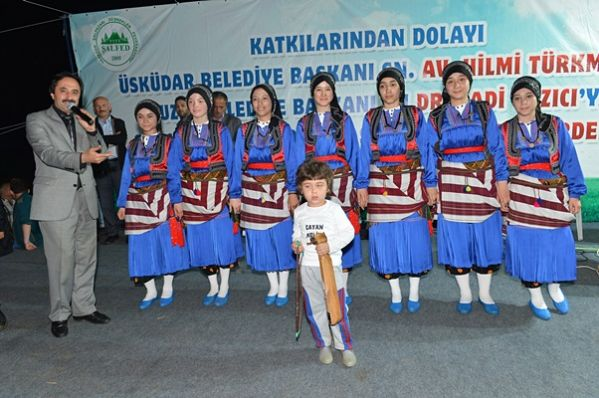 İstanbul Ağasar Otçusu-2014