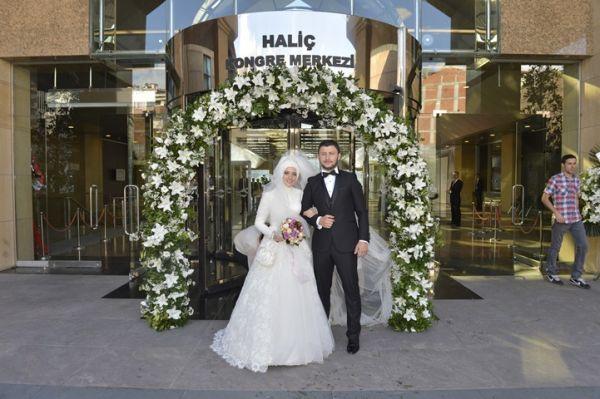 Yusuf Türkmen'in Düğünü-2014