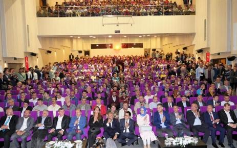15 Temmuz süreci, öncesi ve sonrası Trabzon'da masaya yatırıldı
