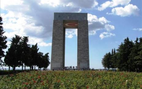 18 Mart Şehitleri Anma Günü ve Çanakkale Deniz Zaferi'nin 97. Yıldönümü Kutlu Olsun