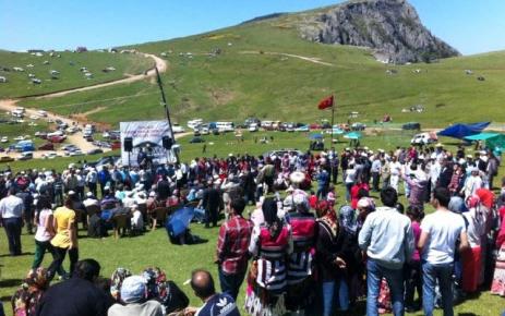 1.Sis Dağı Bahar ve Turizm Şenliği Yapıldı.
