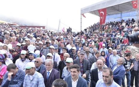 2017 Kadırga Otçu şenliği yapıldı.