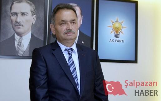 Metin Günay aday adaylığı başvurusunu yaptı