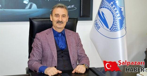 Başkan Kurukız'dan yeni yıl mesajı