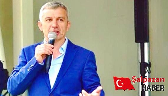 Erkan Karagül veda etti