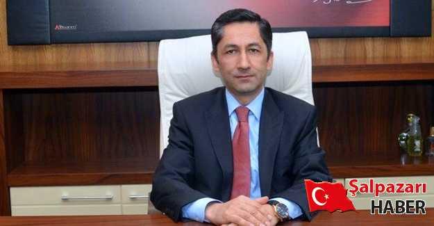Necati Yamaç Nükleer Düzenleme Kurulu İkinci Başkanlığına atandı.