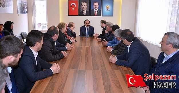 Cumhur İttifak Trabzon'da Destan Yazacak