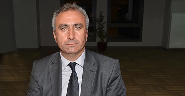 Hasan Keskin: Trabzon Günleri'ne Şalpazarı Günleri gözüyle bakmamız bekleniyor