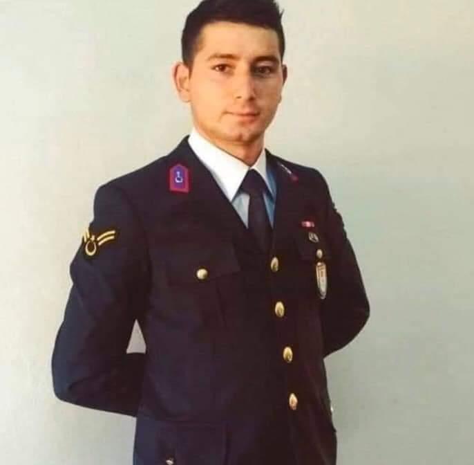 Fatih Karagöz çığ faciasında şehit düştü