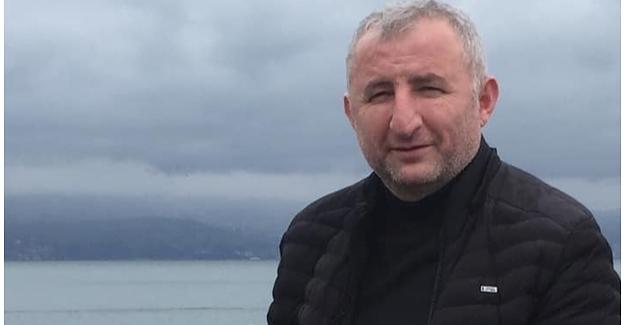 Köksal Durmuş'tan istifa açıklaması