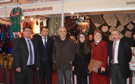 """9.""""Her Yönüyle Trabzon"""" Günleri Başladı."""