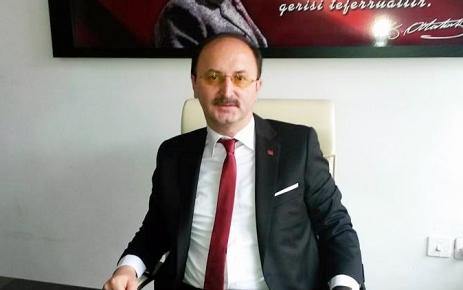 Abdurrahman Halcı Altınordu SGM Müdürüğüne atandı.