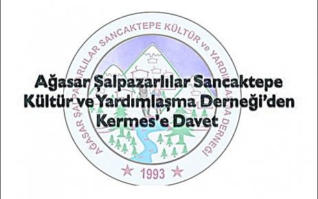 Ağasar Şalpazarlılar Sancaktepe Derneği Kermesi..