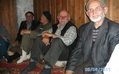 Ahmet Çıtlak iftar verdi