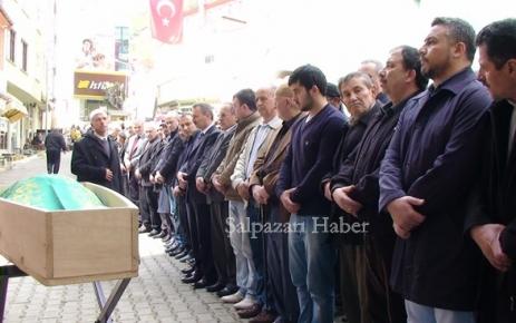Ahmet Kalaylı toprağa verildi.