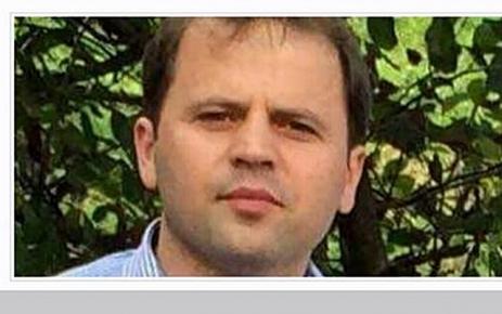 Ak Parti Şalpazarı ilçe başkan adaylığına Zeki Çabuk seçildi.