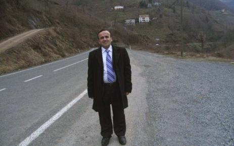 Akçiriş köyü imamı Osman Kaim evleniyor.
