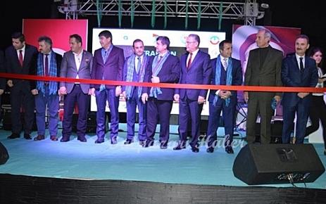 Antalya ''Trabzon Tanıtım Günleri'' Başladı.