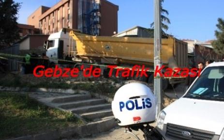 Ayşe Hüseyinoğlu Trafik Kazasında Hayatını Kaybetti.