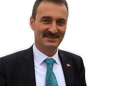 Başkan Kurukız'dan basın açıklaması