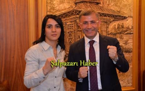 Bu Kemer Trabzon ve Şalpazarı'na Gidecek