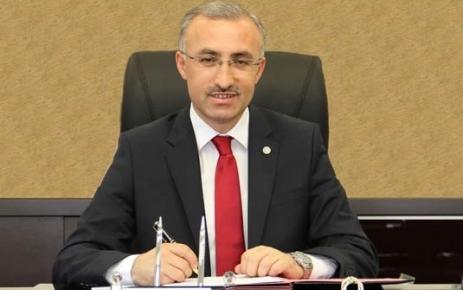 Cumhurbaşkanı Recep Tayyip Erdoğan, 8 üniversiteye rektör atadı.