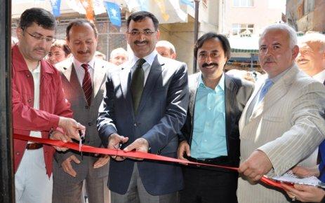 Doğancı Köyü Derneğinde ''Kermes'e'' yoğun ilgi.