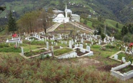 Dorukkiriş köyünde Ali Türkmen vefat etti.