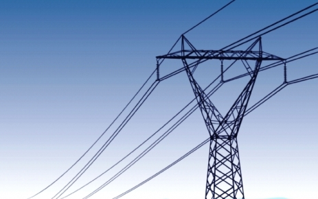Dorukkiriş'te  Elektrik Tesisleri Yenileniyor.