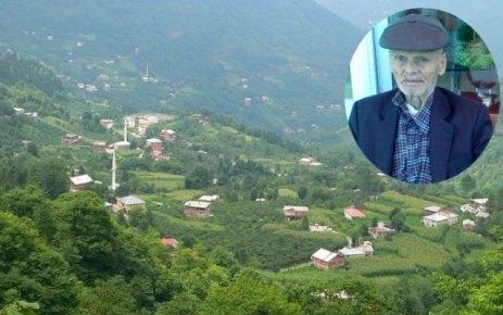 Düzköy sakinlerinden Mehmet Karagül vefat etti.