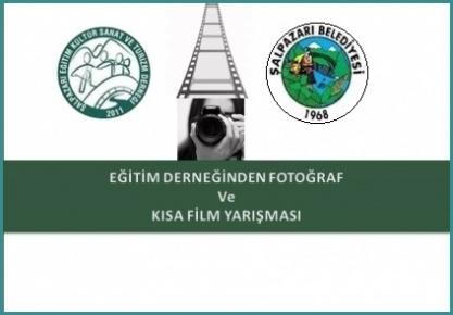 """""""Eğitim Derneği'nden fotoğraf ve kısa film yarışması"""""""