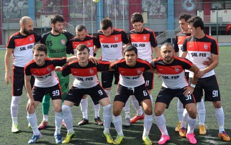 Şalpazarıspor'a Erdogdu Engeli.