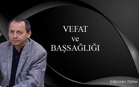 Erol Karagül vefat etti.