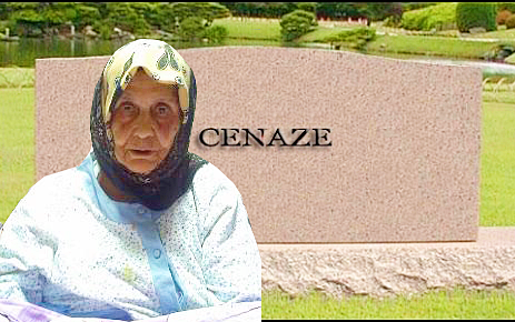 Fatma Şekerci vefat etti.