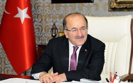 Gümrükçüoğlu'ndan 12 Mart İstiklal Marşı'nın Kabulünün 95. Yıldönümü Mesajı